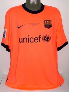 Barcelona 2009 Campeon Mundial De Clubes 2009 Messi Je025