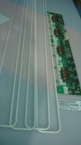 Kit Lampadas Mais A Placa Inverter, Usada Na Tela T315xw03