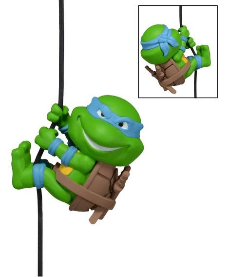Leonardo - As Tartarugas Ninja - Scalers - Neca