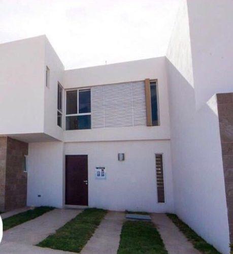 Casa En Venta La Cantera Residencial