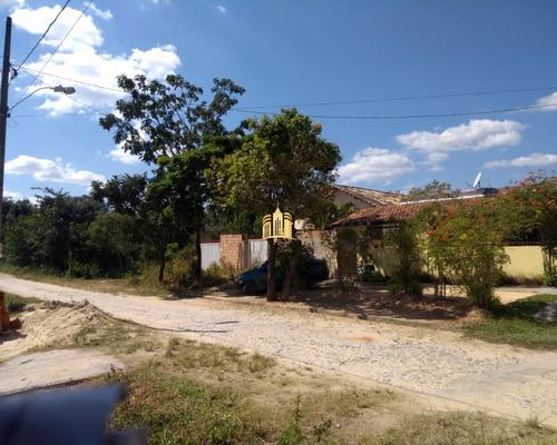 Imagem 1 de 8 de Casa Em Esmeraldas - Ca00310 - 69406508