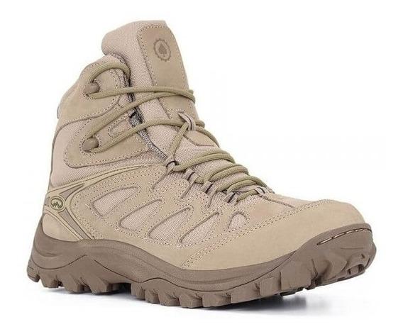 Bota Tática Hiking Boot-tan 5700-25-42