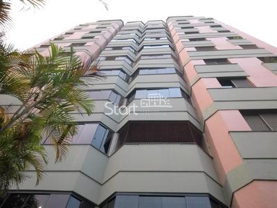 Apartamento Á Venda E Para Aluguel Em Jardim Chapadão - Ap003808