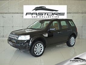 Land Rover Freelander 2 Sd4 Hse Turbo Diesel 4x4