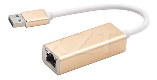 Tarjeta De Red Usb 3.0 A Rj45 1000 Mbps Envio Gratis Pc Mac