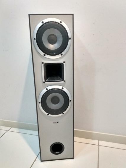 O23 Caixa Torre Muteki Sony Ss-mfp15 185w