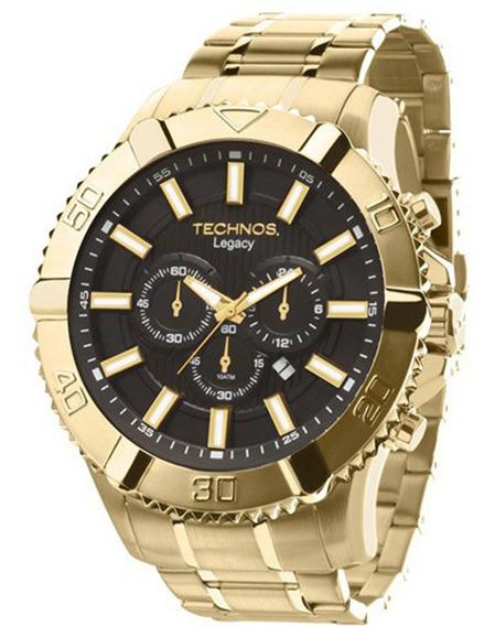 Relógio Technos Masculino Legacy Classic Os20is/4p