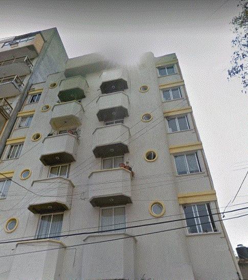 Departamento En Benito Juarez, Col. Álamos, Calle Galicia