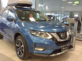 Nissan X-trail 2018 Llevatela Seguro Gratis 1 Año