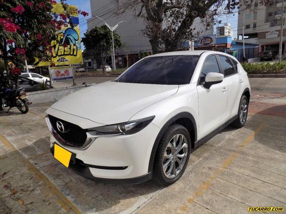 Mazda Cx5 2.5 4x2 At