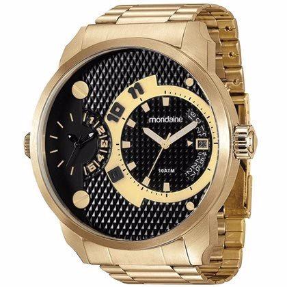 Relógio Mondaine Mascuilino 78527gpmvda2 Promoção!