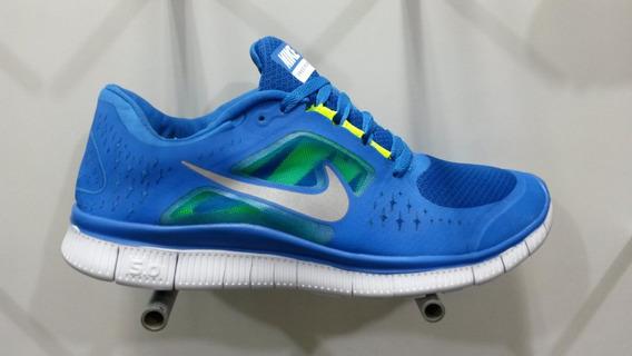 Nuevos Zapatos Nike Free Run 5.0 Y 4.0 Caballeros 40-45 Eur