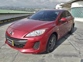 Mazda 3 All New 2014 1.6,mecanico, Cojineria En Cuero