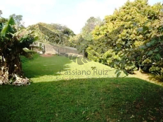 Terreno No Jardim Bandeirantes - 558 M² - Te00018 - 33577553