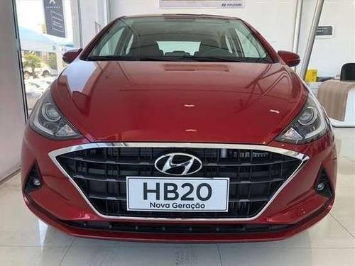 Hb20 1.0 Tgdi Sport Automático