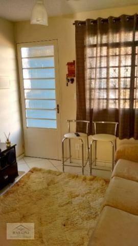 Oportunidade!!! Casa Estilo Sobre Posta(térrea) Em Condomínio Fechado,à Venda, Conjunto Inocoop, Guarulhos. - Ca0036