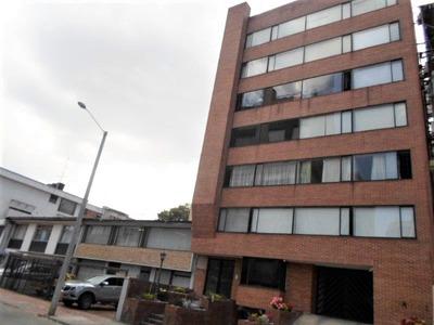 Apartamento En Venta Virrey, Bogota