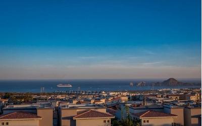 Casa Cielo Azul Ventanas Phase I 118b, Cabo Corridor
