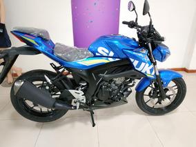 Suzuki Gsx-s 150cc