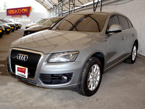 Audi Q5 Stronic 3.2 Aut Placa Kik807
