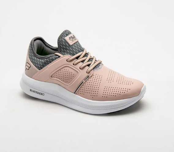 Tenis Feminino Fila Fit Tech Academia Original