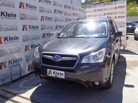 P-h89 - Subaru Forester 2.5 Cvt Xs - 2015