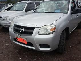 Camioneta Mazda Bt-50 Flamante! De Oportunidad!