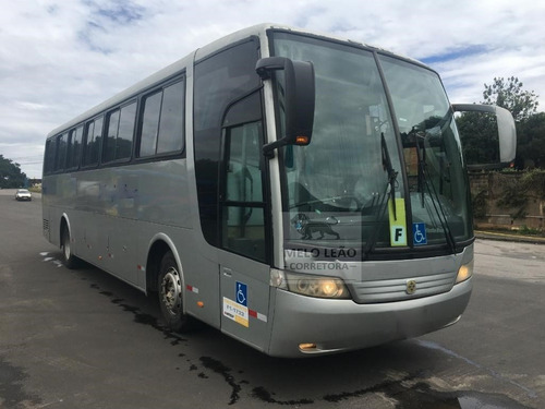 Imagem 1 de 4 de Ônibus Rodoviário Busscar Vissta Buss - Ano 2008 46l