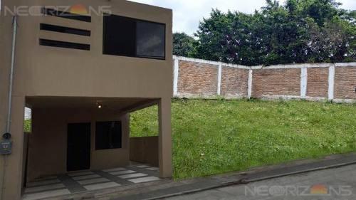 Casa Nueva En Pre Venta En Tampico, Col. Esfuerzo Obrero Frente 2