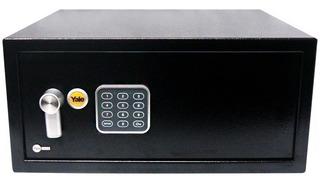 Caja Fuerte Electronic Safe Lap Top 84834 Yale Nuevo