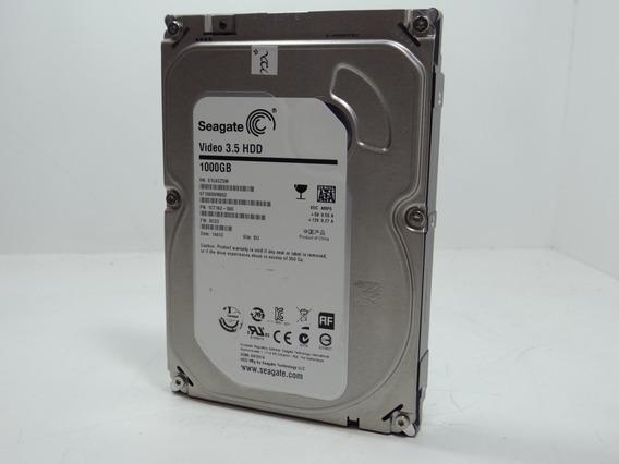 Hd 1tb Sata Para Desktop St1000vm002-1ct162 Semi Novo 100%