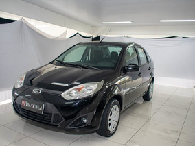 Ford Fiesta Rocam Sedan 1.6 Flex 4p 2013