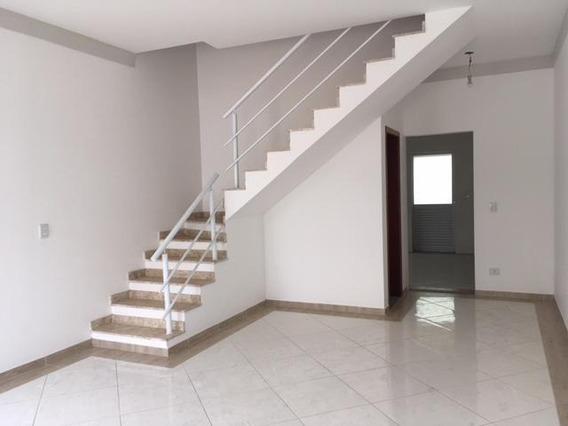 Casa Em Condomínio Residencial Porto Seguro, Itu/sp De 122m² 3 Quartos Para Locação R$ 2.250,00/mes - Ca230694