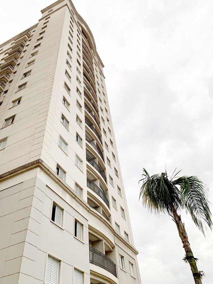 Apartamento 3dorm-1 Suite E 1 Vaga-65m2 Campestre-s.andré