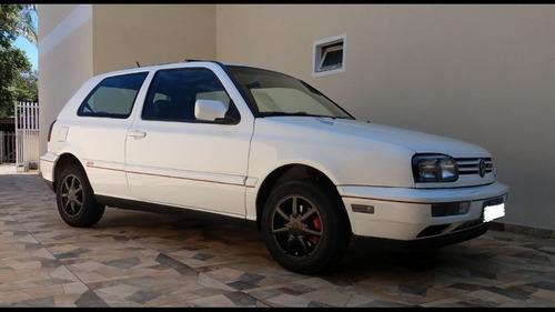 Imagem 1 de 10 de Volkswagen Golf Gti 1995