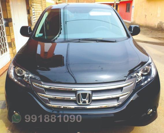 Honda Cr-v Honda Crv Full