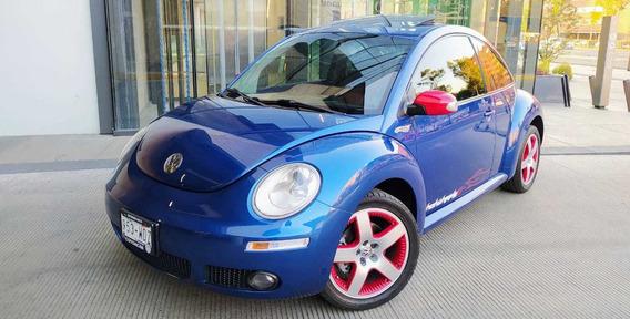 Volkswagen Beetle 2.5 Hot Wheels 5vel Mt 2008