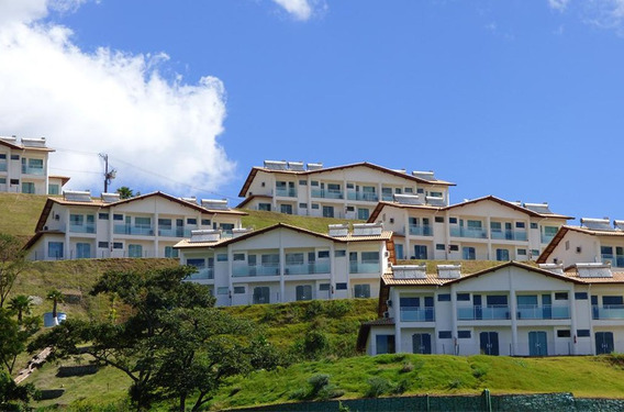 Apartamento Com 3 Quartos Para Comprar No Centro Em Capitólio/mg - Ci4577