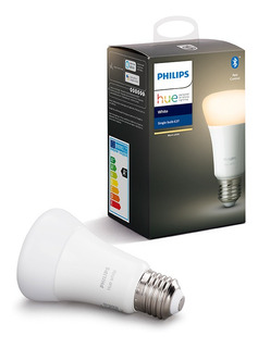 Philips Hue White Lámpara Individual Bluetooth