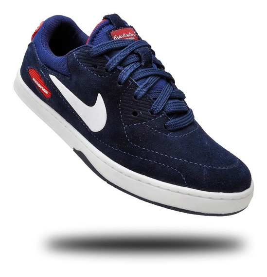Tênis Nike Sb Eric Koston 1 Masculinos Skatista Lunarlon+ Fg