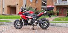 Bmw S1000xr - Impecable