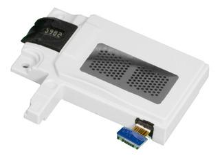 Alto Falante Campainha Conector Samsung G530 Gran Prime Duos