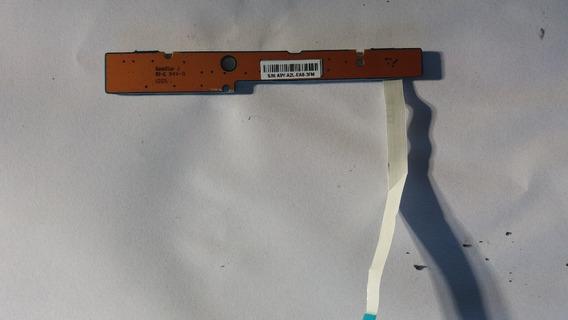 Placa Power Notebook Sony Pcg 611411l