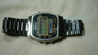 Reloj Orient Quartz Sin Funcionar