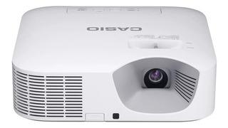 Proyector 3500 Lumens Casio Xj-v110w 35 A 300 Pulgadas