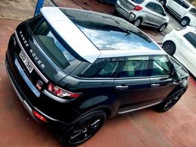 Land Rover Evoque 2.2 Sd4 Prestige 5p