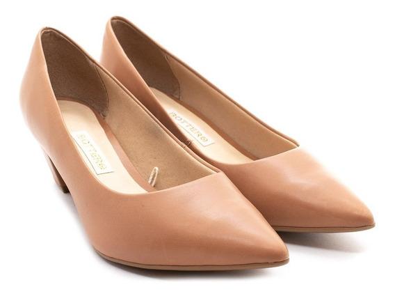 Sapato Bottero 291401 Amendoa