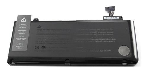 Batería Original Nueva Macbookpro 13, A1278-a1322, 2009/2012