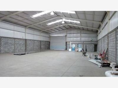 Bodega Industrial En Renta San Felipe