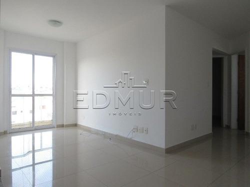 Imagem 1 de 11 de Apartamento - Parque Das Nacoes - Ref: 11413 - V-11413